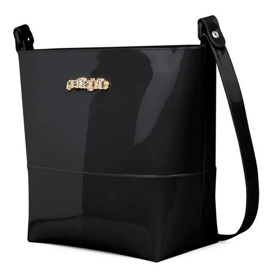 Bolsa Petite Jolie Feminina Transversal Easy Bag Promoção