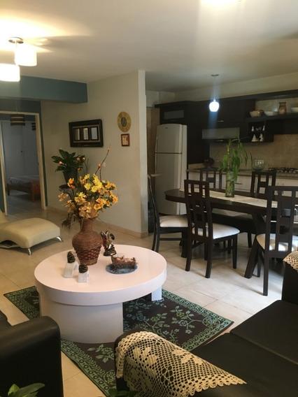 Apartamento En Callejón Prebol, Res. Sarahit. Sda-623