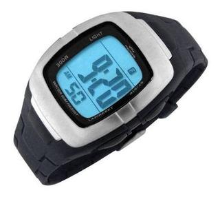 Reloj Montreal Hombre Ml596 Crono Alarma Sumerg Envío Gratis