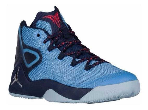 Nike Air Jordan Melo M12 827176-407 Importación Mariscal