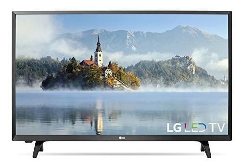 LG Electronics 32lj500b 32-pulgadas 720p Led Tv (modelo 2017