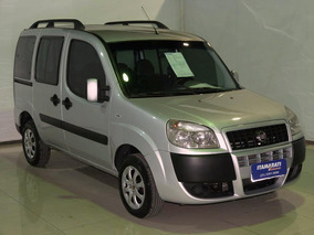 Fiat Doblo Attractive 1.4 Flex (7296)