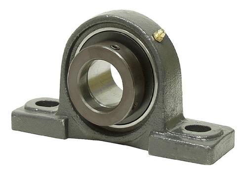 Imagen 1 de 2 de Ucp 206 Chumacera Pedestal 30mm Fe