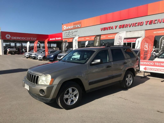 Jeep New Cherokee L 3.7 2006