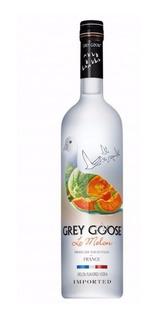 Vodka Grey Goose Sabor Melon Botella De Litro Envio Gratis