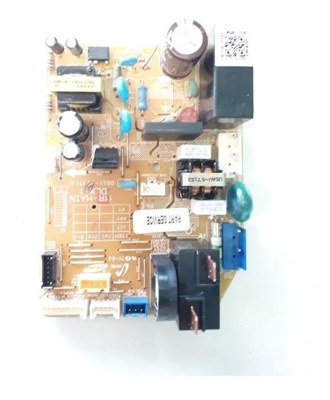 Placa Evaporadora Ar Samsung 9000 12000 18000 Btus Convencio