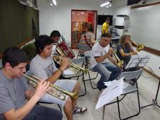 Profesor De Trompeta Y Trombón