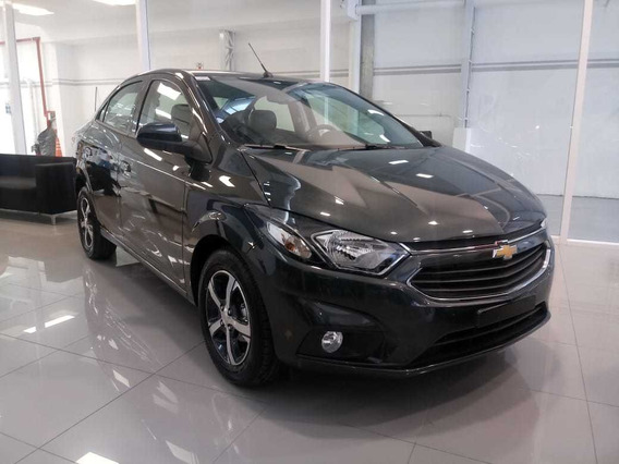 Chevrolet Prisma Ltz At 1.4 98cv Cm