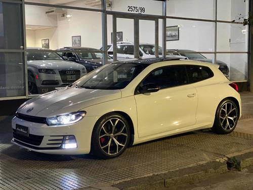 Imagen 1 de 13 de Volkswagen Scirocco 2019 2.0 Tsi Gts 211cv Dsg
