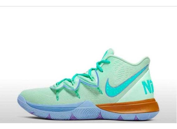Nike Kyrie Lula Molusco