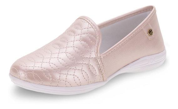 Tênis Infantil Slip On Pink Cats - V0591