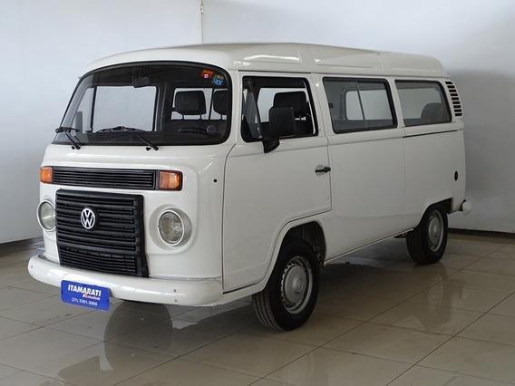 Volkswagen Kombi 1.4 8v (3053)