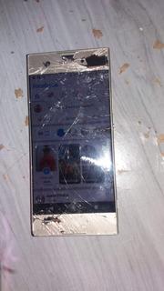 Sony Xperia Xa1 Retirada De Peças