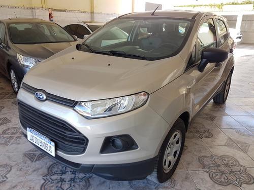 Ford Ecosport Nueva 1.6 Nafta S Mt5 (110cv)