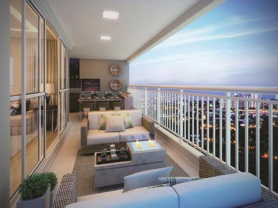 Apartamento - Portao - Ref: 102 - V-eli9