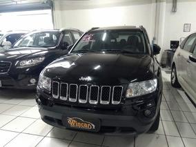 Jeep Compass 2.0 Sport 4x2 16v Gasolina 4p Aut 2013