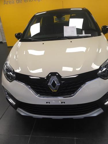 Renault Captur 1.6 Intens Cvt 2021 Plan 75/25%(ggm