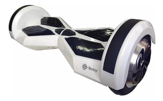 Hoverboard Tectoy Smart Balance 8 Polegadas 350w Branco