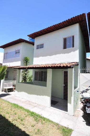 Casa Duplex Residencial À Venda, Piedade, Jaboatão Dos Guararapes. - Ca0286