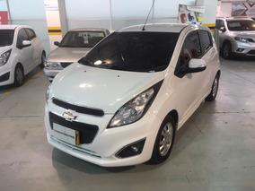 Chevrolet Spark Gt Ltz 2017