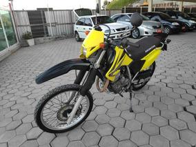 Honda Xr 2007
