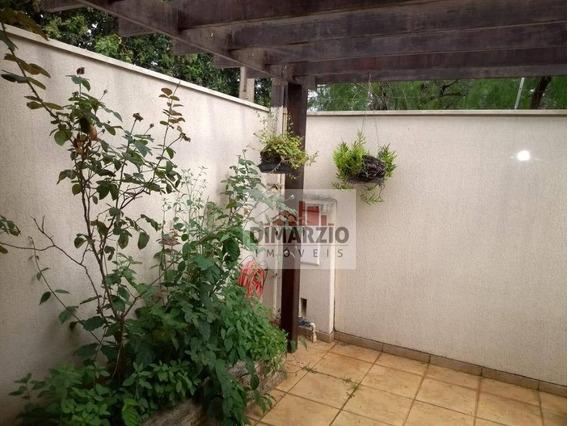 Casa Com 3 Dormitórios À Venda, 158 M² Por R$ 640.000 - Jardim São Paulo - Americana/sp - Ca1110