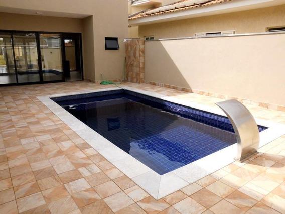 Casa Em Aeroporto, Araçatuba/sp De 255m² 3 Quartos À Venda Por R$ 950.000,00 - Ca162142