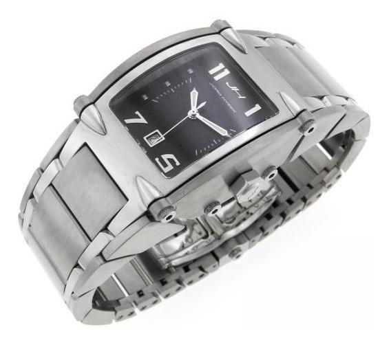 Relógio Jorg Hysek V-king Automático Original
