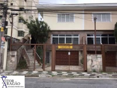 91520 - Sobrado 2 Dorms. (1 Suíte), Jardim São Paulo - São Paulo/sp - 91520