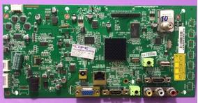 Placa Principal Tv Cce Ln32 Gt-132ex