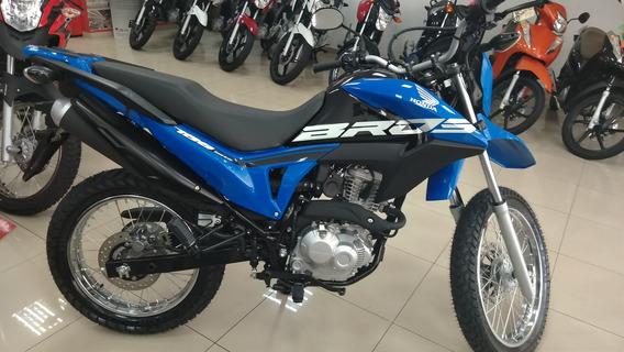 Nxr 160 Bros Esdd 2019/2019 Motoroda Honda