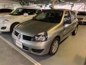 Renault Clio Campus 1.2cc Mt Sin Aire