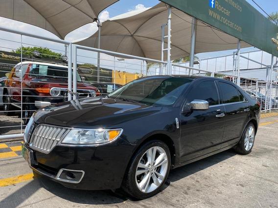 Lincoln Mkz Premium 2011