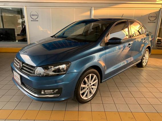 Volkswagen Vento Highline 2018 Tip