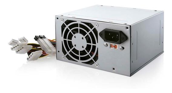 Fonte Para Gabinete 230 Watts Reais (450w Pmpo) - Ga230
