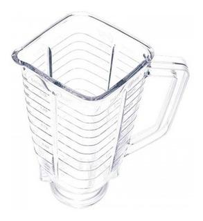 Vaso Plástico Para Licuadora Oster Clasica 4655
