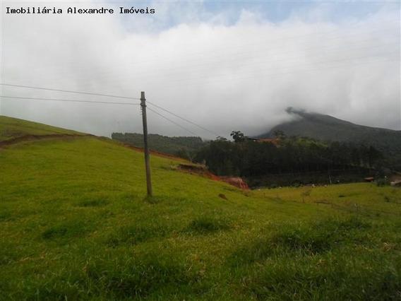 Sítio Para Venda Em Teresópolis, Venda Nova - St-007