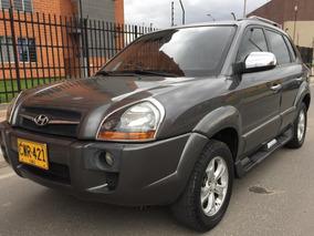 Hyundai Tucson Gl 4x2 Mt Fe