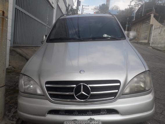 Mercedes-benz Classe Ml 1998