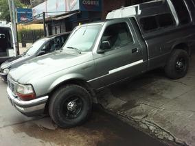 Ford Ranger 2.5 Xl Dc 4x2 Maxion Diesel