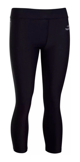 Pantalón Calza Legging Topper De Dama Fitness Mvd Sport