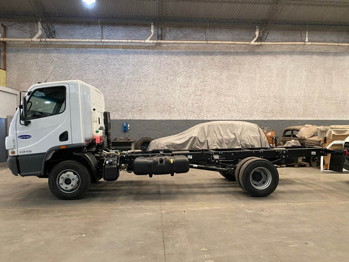 Mercedes Benz Accelo 1016 0km Plan Renovación