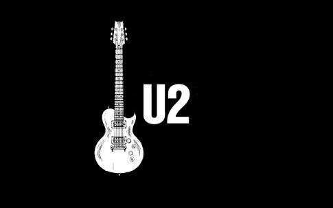 Ingresso Show U2 21/10 Meia Arquibancada 1