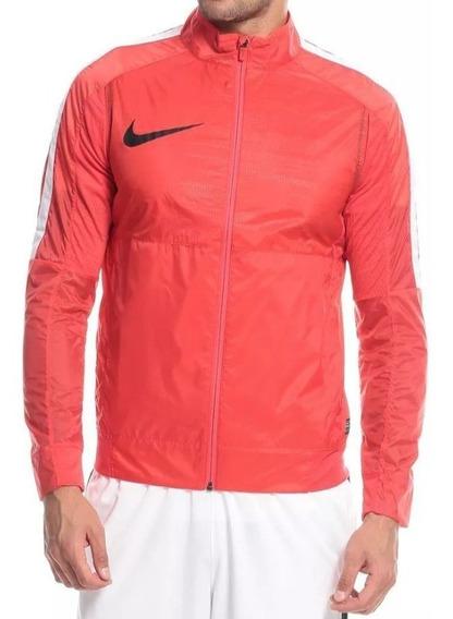 Jaqueta Corta Vento Nike Gpx Woven Lightweight Verm. Origina