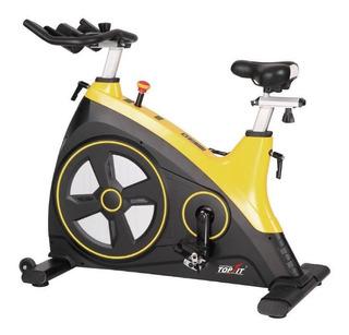 Bike Bicicleta Spinning Profissional Pel-2313 Flywheel 22kg