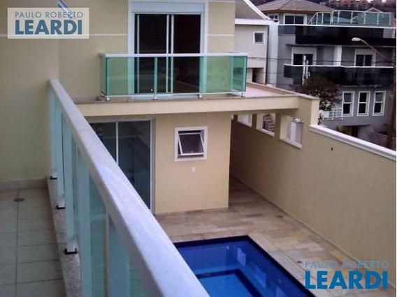 Casa Em Condomínio - Horto Florestal - Sp - 473891