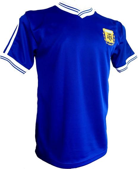 Camiseta Maradona Mundial 90