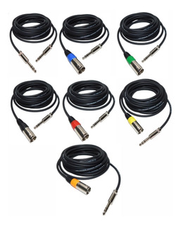 Combo De Cables Armados Por Pedido1