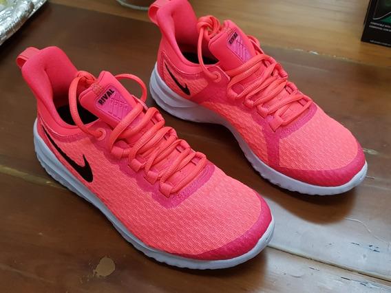 Tênis Nike Renew Rival 34 Original Novo