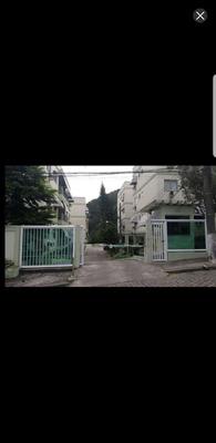Apartamento Com 80 Metros Quadrados, 2 Quartos E 2 Banheiros